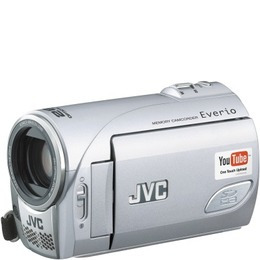 JVC Everio GZ-MS90 Reviews