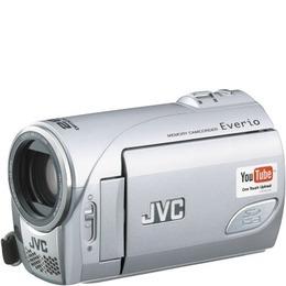 JVC Everio GZ-MS90 Reviews