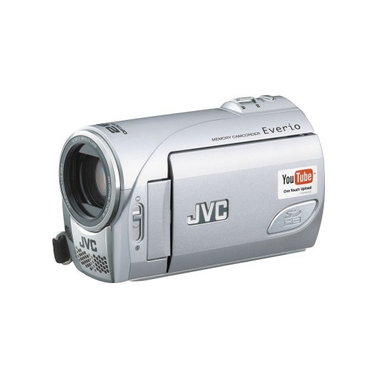 JVC Everio GZ-MS90