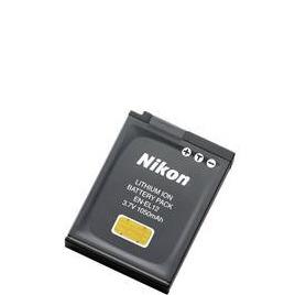 Nikon EN-EL12 Battery Reviews
