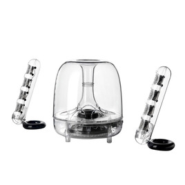Harmon Kardon SoundSticks III Reviews