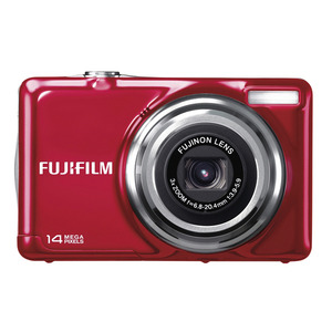 Photo of Fujifilm FinePix JV300 Digital Camera