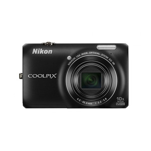 Photo of Nikon Coolpix S6300 Digital Camera
