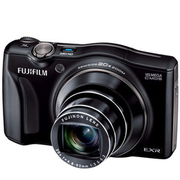 Fujifilm FinePix F750EXR Reviews