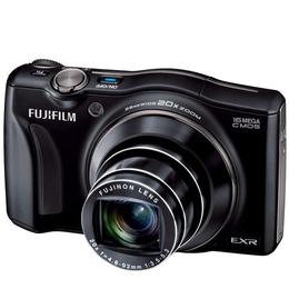Fujifilm FinePix F750EXR Reviews