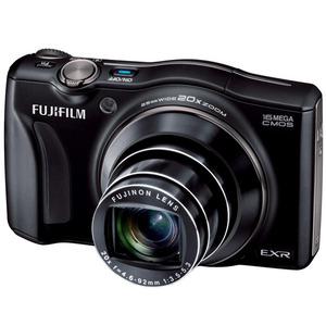 Photo of Fujifilm FinePix F750EXR Digital Camera
