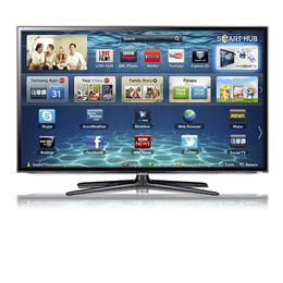 Samsung UE50ES6300 Reviews