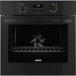 Zanussi ZOB35301XK  Reviews