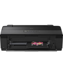 Epson Stylus Photo 1500W Reviews