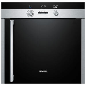 Photo of Siemens HB75RB551B Oven