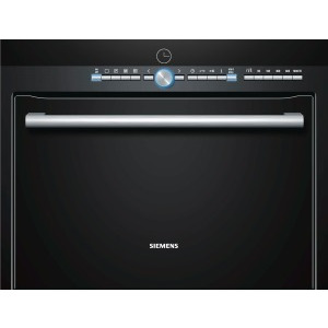 Photo of Siemens HB86P675B Microwave