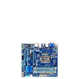 Gigabyte GA-Z77MX-D3H Reviews