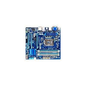 Photo of Gigabyte GA-Z77MX-D3H Motherboard