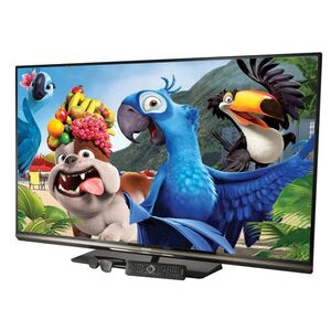 Photo of Philips 55PFL6007 Television