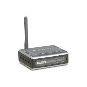 Photo of D-LINK WIRELESS USB PRINT SERVER 802.11G Printer Accessory