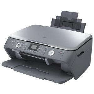 Photo of Epson RX520 Printer