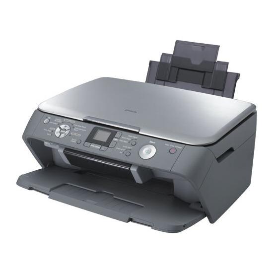 Epson RX520