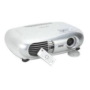 Photo of Epson EMP-TW10 Projector