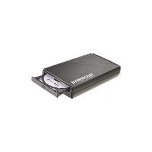 Photo of FREECOM CLASSIC DVD+-RW 16X DOUBLE LAYER BLACK USB 2.0 DVD RW