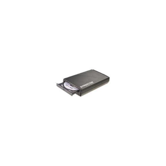 FREECOM CLASSIC DVD+-RW 16X DOUBLE LAYER BLACK USB 2.0