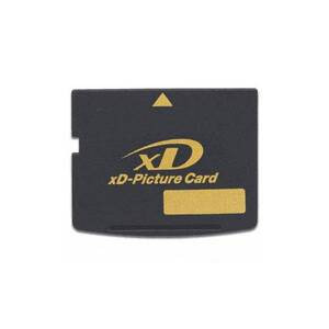 Photo of Generic 512XD Memory Card