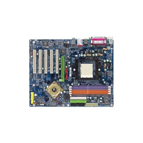 Gigabyte Ga K8nsc 939