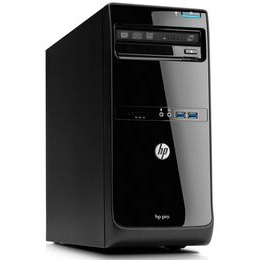HP Pro-3405 Microtower Reviews