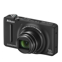 Nikon Coolpix S9200 Reviews