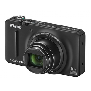 Photo of Nikon Coolpix S9200 Digital Camera