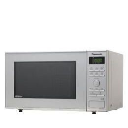 Panasonic NN-SD261MBPQ Reviews