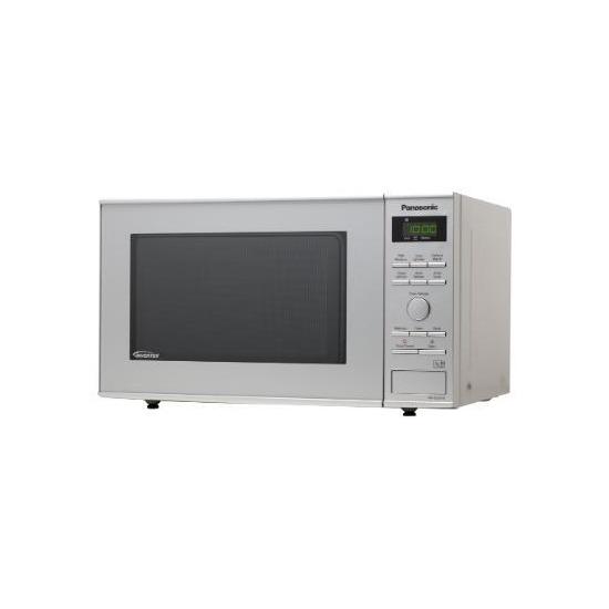 Panasonic NN-SD261MBPQ