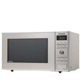 Panasonic NN-SD271SBPQ Reviews