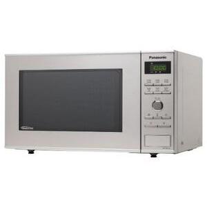 Photo of Panasonic NN-SD271SBPQ Microwave