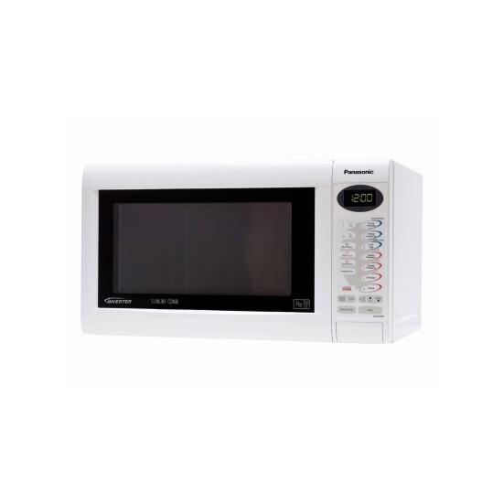 Panasonic Nn Ct552wbpq Microwave Combination Oven
