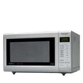 Panasonic NN-CT562MBPQ Reviews