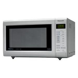 Photo of Panasonic NN-CT562MBPQ Microwave