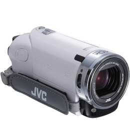 JVC Everio GZ-E205 Reviews