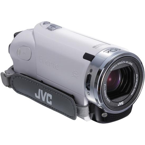 JVC Everio GZ-E205