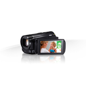 Photo of Canon Legria HF M506 Camcorder