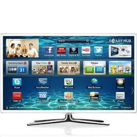 Samsung UE37ES6710 Reviews