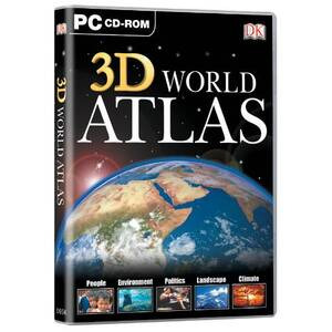 Photo of GSP 3DW DKY DVD Software