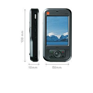 Photo of Orange SPV M500 Mobile Phone
