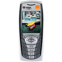 Sagem myC5 2t Reviews