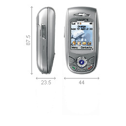 Samsung E800 Reviews