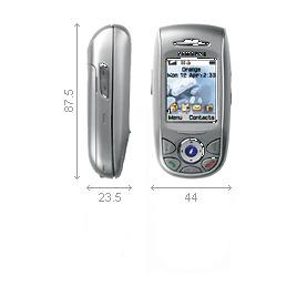 Samsung E800 Reviews