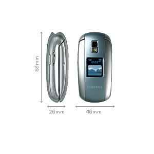 Photo of Samsung E530 Mobile Phone