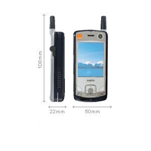 Photo of Sanyo S750 Mobile Phone