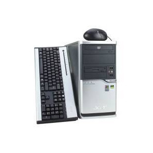 Photo of Acer Ps PM6C6 U01 Desktop Computer