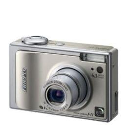 Fujifilm FinePix F11  Reviews