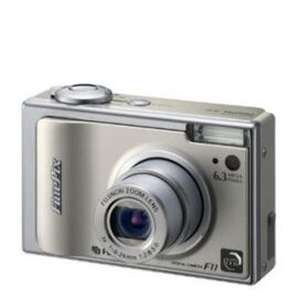 Fujifilm FinePix F11  Reviews